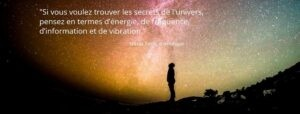 Univers frequence