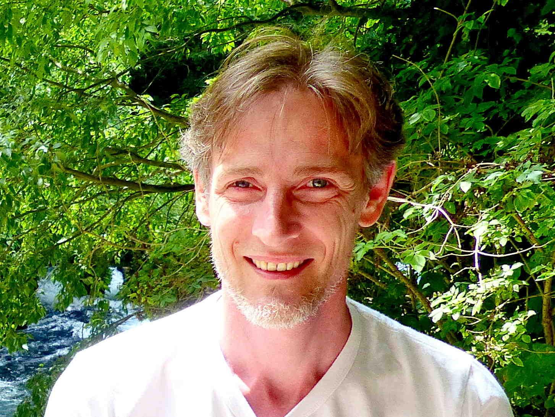 Philippe Cardi - Thérapeute psycho-énergéticien